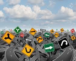 formazione in azienda | segnali stradali