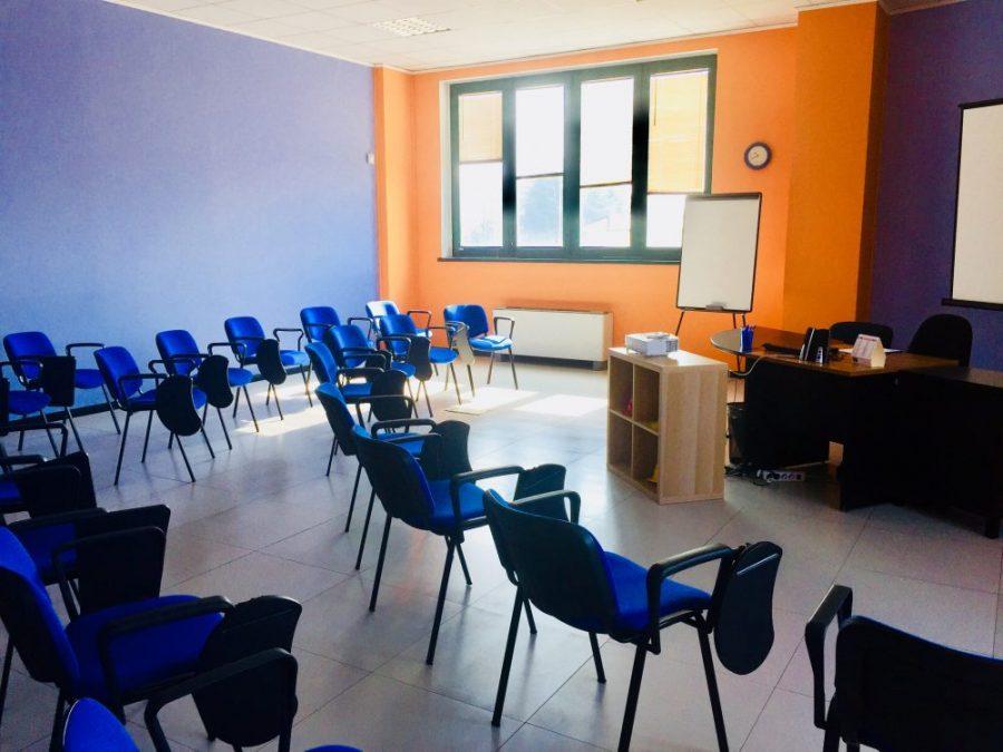 corsi di formazione Torino sicurezza R.S.P.P.